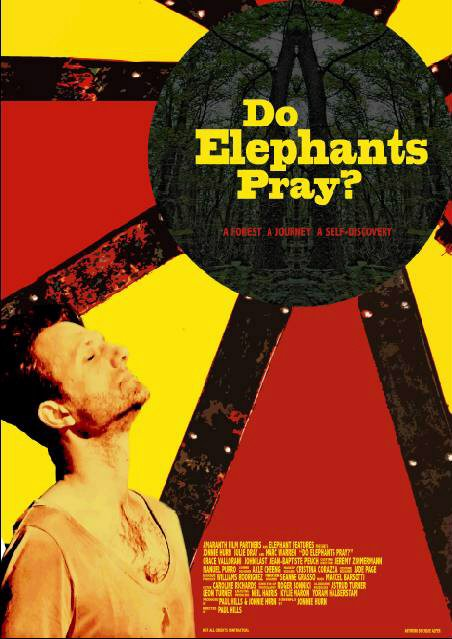 Do Elephants Pray
